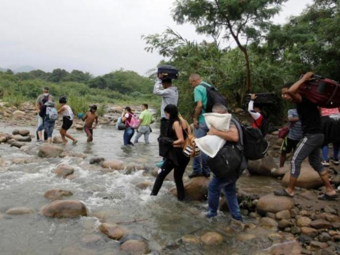 criminalidad frontera