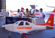 Maduro drones