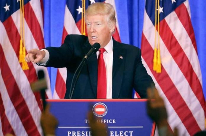 Trump credibilidad