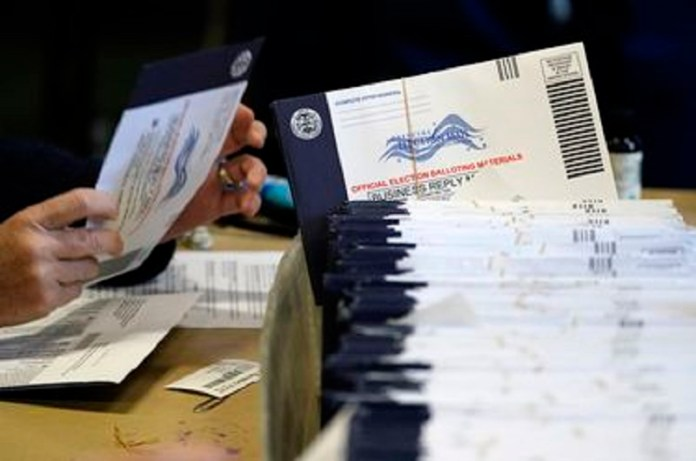 votos elecciones EEUU
