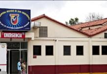 Hospital Militar Táchira