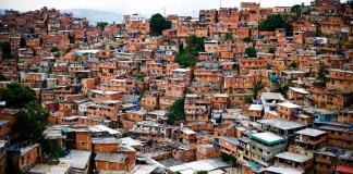 Venezuela Estado marginal