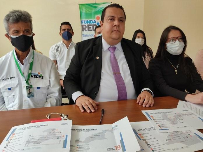 Javier Tarazona Táchira
