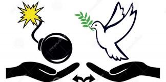paz o guerra