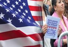 refugiados EEUU