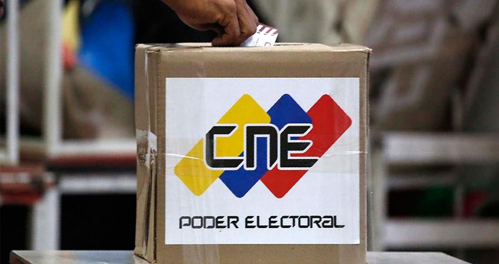 elecciones siempre