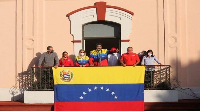 Maduro elecciones siempre