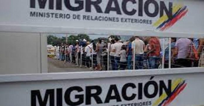 migración Protección Temporal