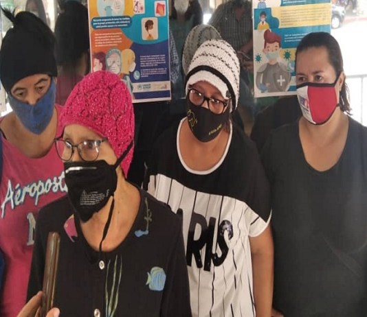 pacientes Táchira