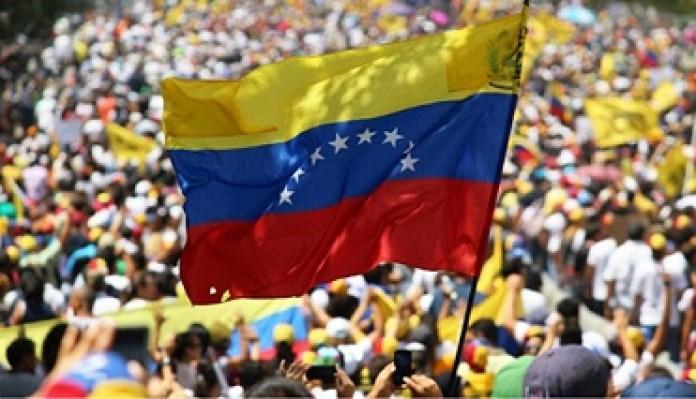 Venezuela decadencia