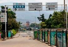 Duque frontera Venezuela