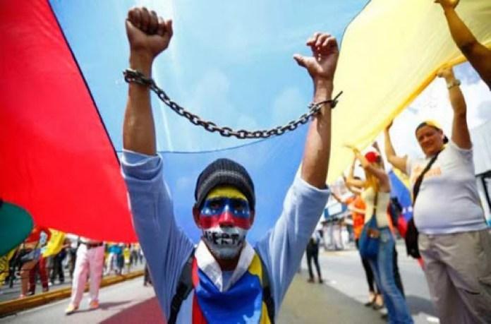 Foro Penal presos políticos