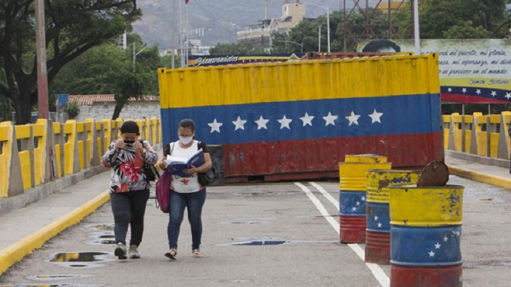 frontera containers