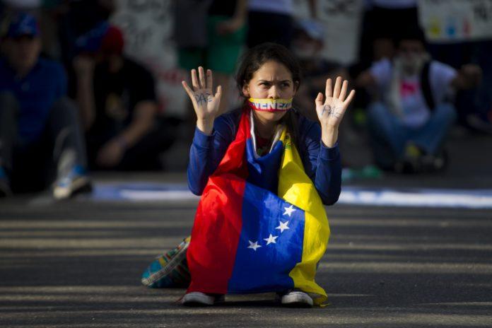 Venezuela libertad