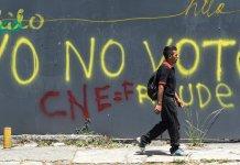 abstención Venezuela