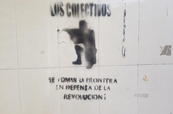 colectivos Cachú