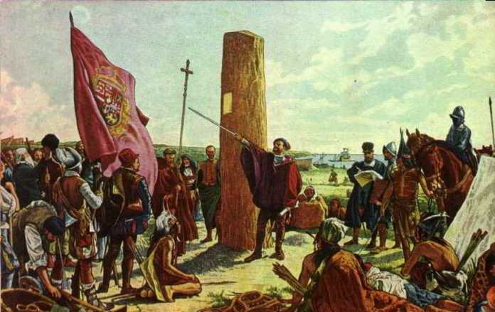 falso indigenismo imperio español
