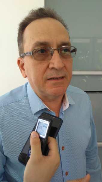 Secretario de Salud Departamental del Norte de Santander, Juan Bitar