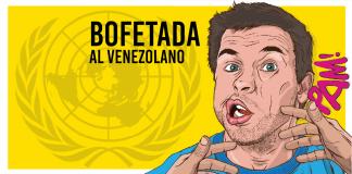 ONU Venzuela