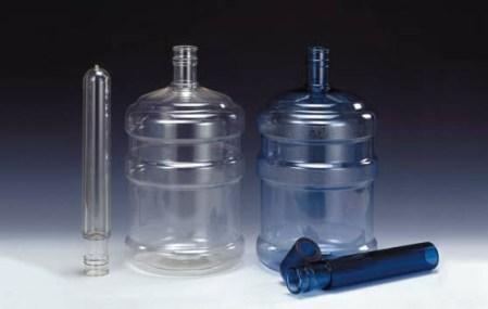 大型PET/PC水容器