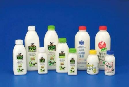 PET製乳製品