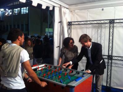 Euro Junior Rieti 2013. Foto Informagiovani 01