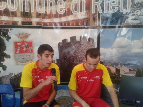 Euro Junior Rieti 2013. Foto Informagiovani 20