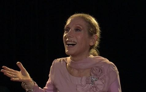 Violetta Chiarini