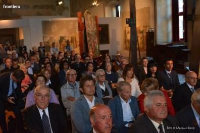 Convegno La famiglia nucleo da preservare foto Massimo Renzi 17