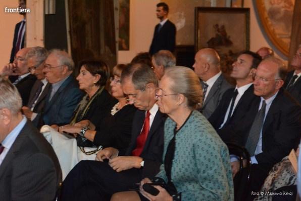 Convegno La famiglia nucleo da preservare foto Massimo Renzi 21