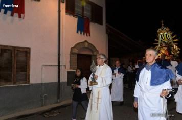 Processione della Madonna dell'Addolorata a Santa Rufina-10