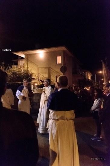 Processione della Madonna dell'Addolorata a Santa Rufina-14