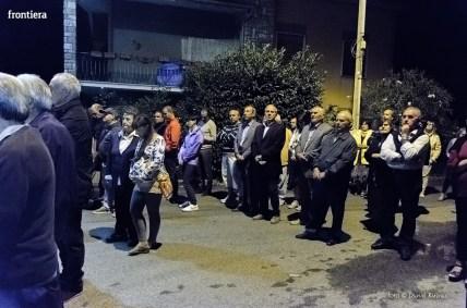 Processione della Madonna dell'Addolorata a Santa Rufina-15