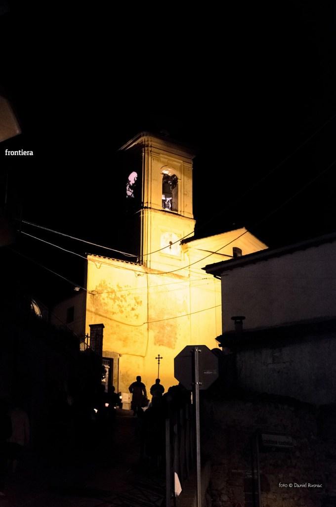 Processione della Madonna dell'Addolorata a Santa Rufina-23
