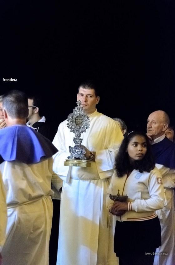 Processione della Madonna dell'Addolorata a Santa Rufina-29