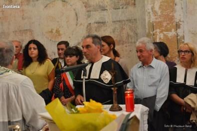 Vescovo-Domenico-Pompili-chiesa-San-Gregorio-Cantalice-foto-Massimo-Renzi-19