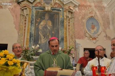 Vescovo-Domenico-Pompili-chiesa-San-Gregorio-Cantalice-foto-Massimo-Renzi-26