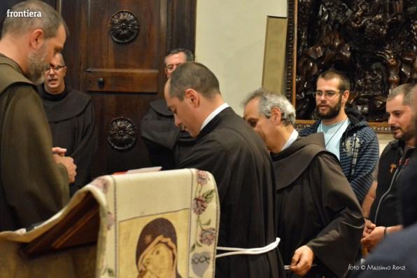 Vestizione-Novizi-Fonte-Colombo-vescovo-Domenico-Pompili-foto-Massimo-Renzi-12