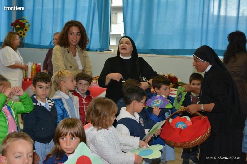 Festa dei Nonni al Manni 2 ottobre 2015 foto Massimo Renzi 09