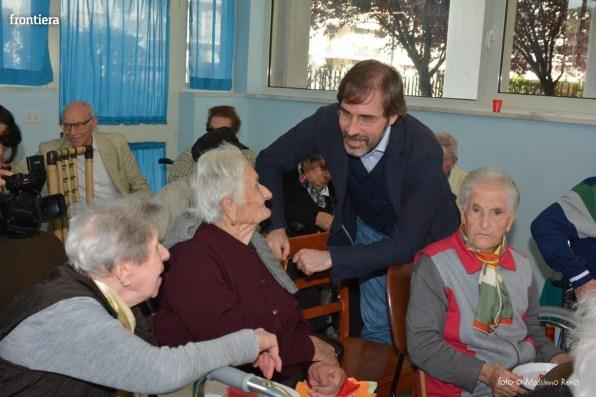 Festa dei Nonni al Manni 2 ottobre 2015 foto Massimo Renzi 38