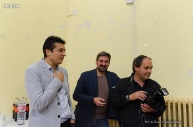 Incontro del Vescovo Domenico Pompili con i volontari della Diocesi foto Daniel e Daniela Rusnac 08