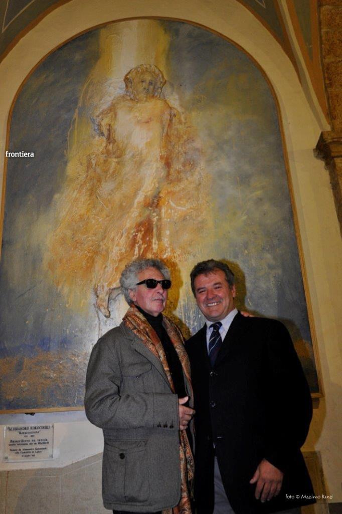 Mons. Pompili Labro Kokocinski foto Massimo Renzi 10