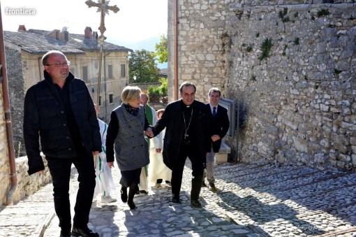 Mons. Pompili Labro Kokocinski foto Massimo Renzi 14