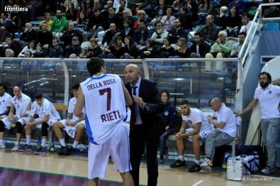 NPC vs Briosa Barcellona 29 novembre 2015 foto Massimo Renzi 02