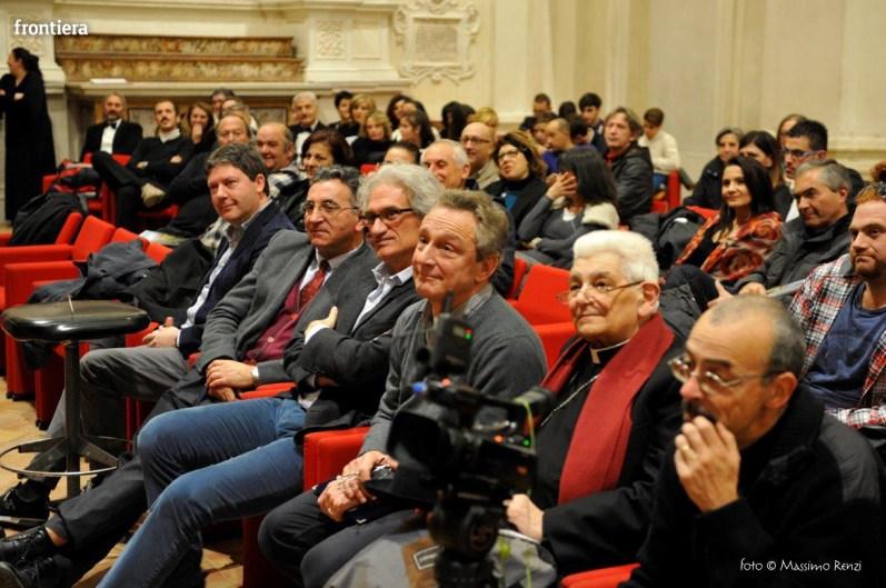 Santa Barbara nel Mondo 2015 Omaggio Bachelet foto Massimo Renzi 20