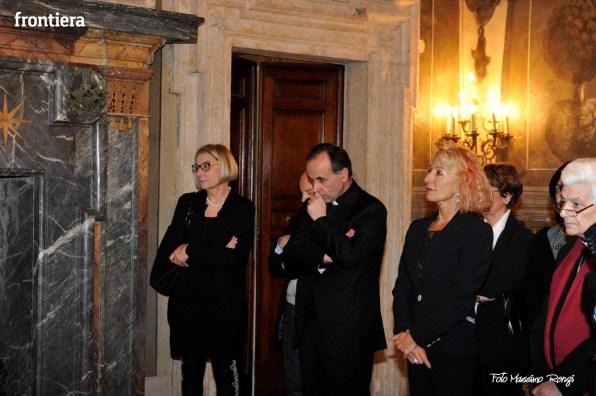 Auguri 2015 in Prefettura foto Massimo Renzi 11