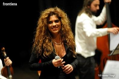 E viracconto napoli spettacolo beneficenza Alcli Giorgio e Silvia foto Massimo Renzi 35