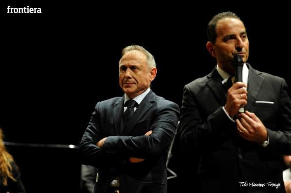 E viracconto napoli spettacolo beneficenza Alcli Giorgio e Silvia foto Massimo Renzi 43