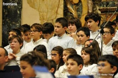 Saggio di Natale Sisti Minervini foto Massimo Renzi 05