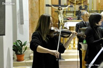 Concerto a S Eusanio foto Massimo Renzi 04